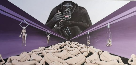 Il Coefficiente del pittore Angelo Franco