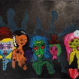 L'arte di Ilenia Vertullo