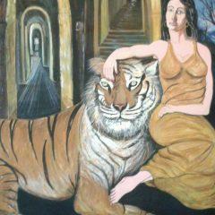 Gli artisti si raccontano: Gerardo Marzano