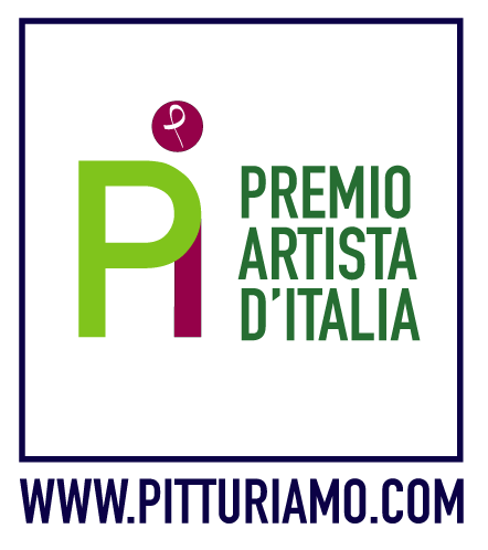 Logo Premio Artista d'Italia
