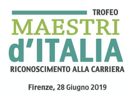 Trofeo Maestri d'Italia - Firenze - 28 Giugno 2019
