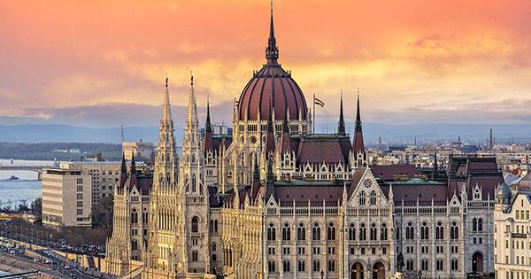Primo Premio Internazionale Città di Budapest - 20-27 Novembre 2020