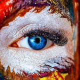 Rapsodie Cromatiche – PitturiAmo porta gli artisti in Via Margutta, a Roma