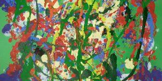 Gli artisti si raccontano: Gino Vercelli