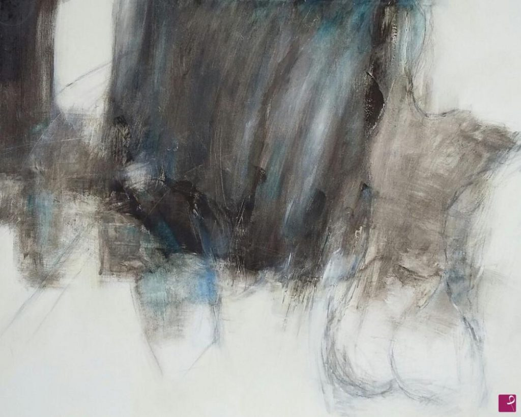 Vendita quadro astratto online di Patrizia Simonetta