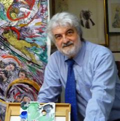 Architetto e Artista Gianfranco Missiaja