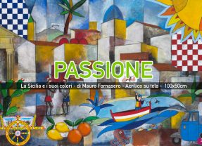 Arte è…Passione