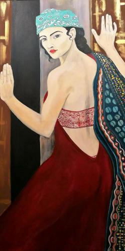Laura Lepore - Arabeschi