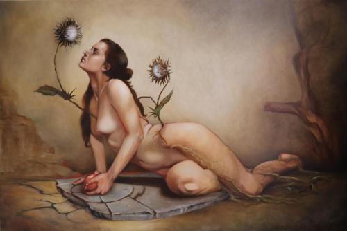 Lorella Ragnatelli - Tormento ed estasi