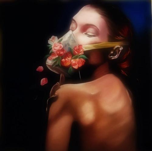 Trapani Barbara - The Time of Silence