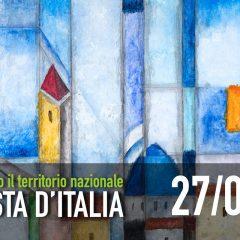 Premio Artista d'Italia. Ecco i vincitori