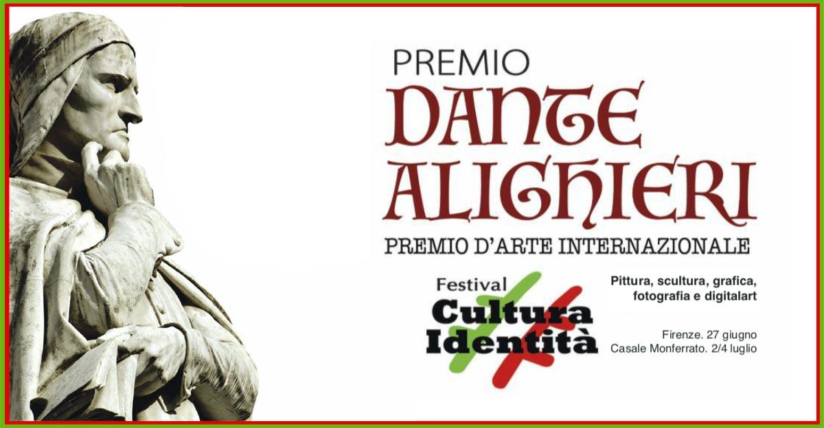 premio Dante Alighieri