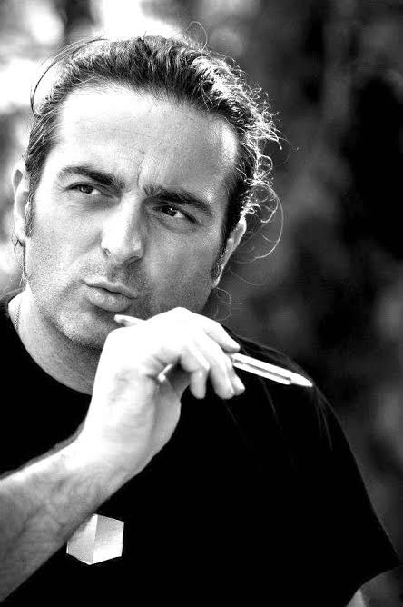 Rocco Lancia - Artista contemporaneo italiano