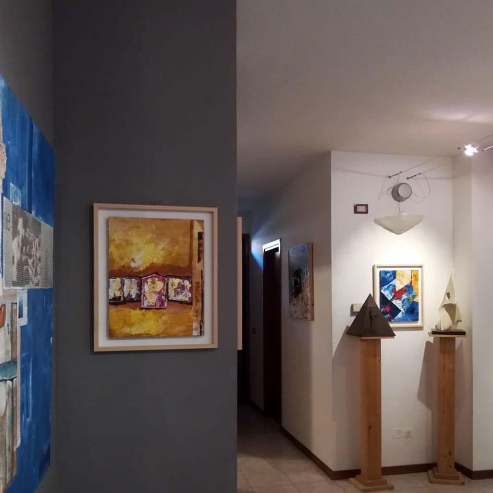 Home Gallery Spazio 121 perugia