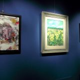 "Mostra di Arte Contemporanea ""Arte è Donna"""