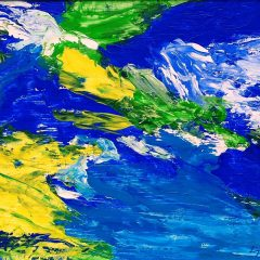 L'arte di Luigi Rubino