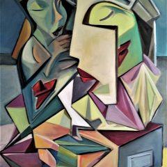 Gli artisti si raccontano: Mario Alberto Agugiaro